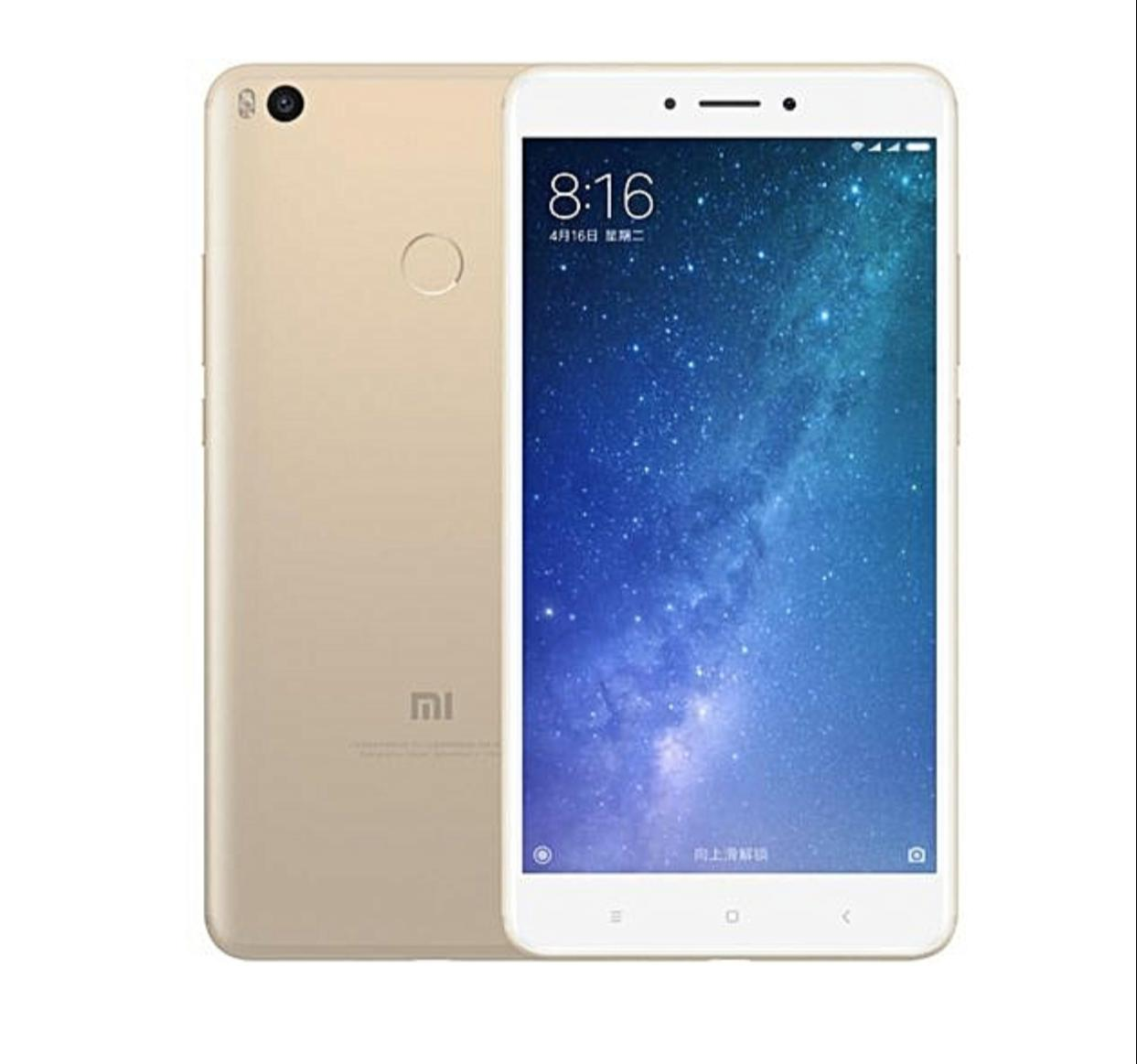 Xiaomi Mi Max 2 (battery Out Of Stock)
